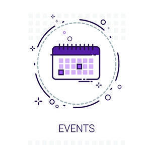 Advertising your Brand Promoting Events